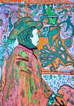 Paul Gauguin V by Don-Mirakl