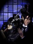 Kuroshitsuji @ Demons' Halloween