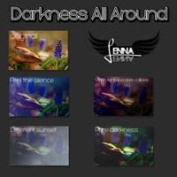 Darkness All Around