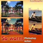 So Warm - Free Action