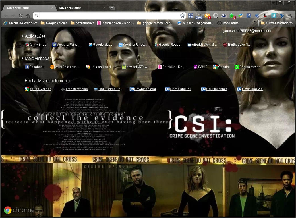 CSI by SPCM2011