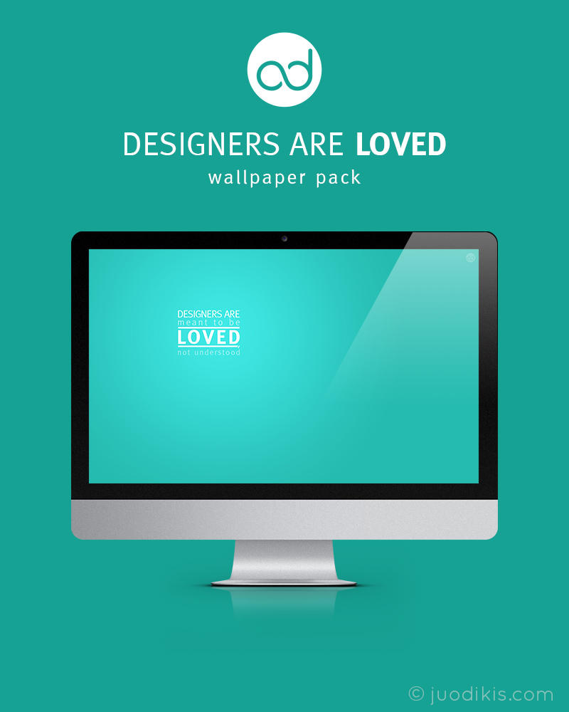 designers are LOVED by horder