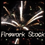 Firework Stock Images by Cre5po
