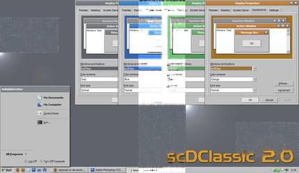 scdClassic 2.0