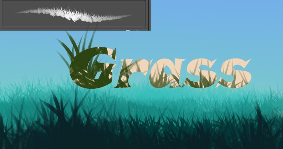 Grass by Gotat