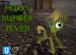 [DL] Murky Number Seven