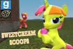[DL] Sweetcream Scoops