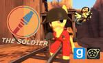 [DL] Soldier Pony