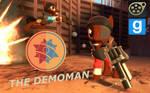 [DL] Demoman Pony