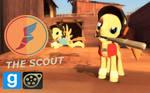 [DL] Scout Pony