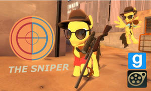 [DL] Sniper Pony