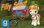 [DL] Filly Scout