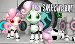 [DL] Sweetiebot 2.0