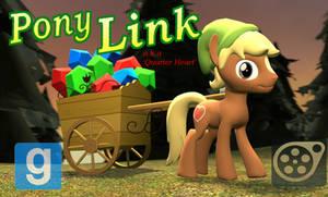 [DL] Link Pony