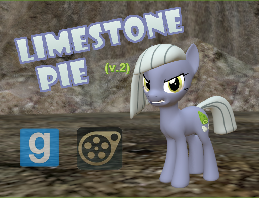 [DL] Limestone Pie by Pika-Robo