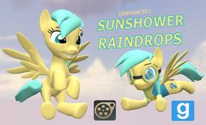 [DL] (Enhanced) Raindrops