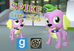 [DL] Spike the Dog