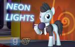 [DL] Neon Lights Pack