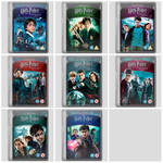 MOVIES PACKS - Harry Potter