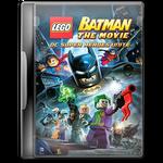 LEGO Batman The Movie DC Superheroes Unite