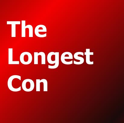 The Longest Con by danielzklein