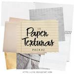 PACK #2 / PaperTexturas