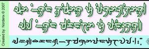 Baybayin Modern Kufic Font