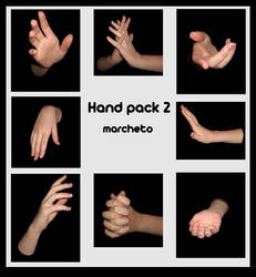 Hand pack 2