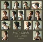Head stock