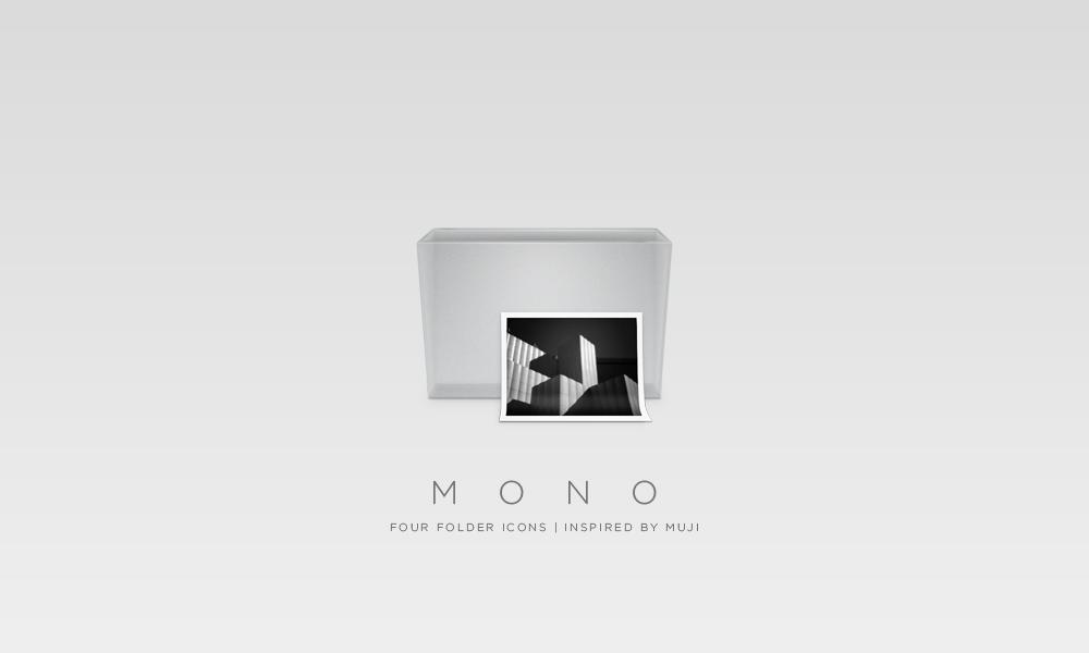 Mono Folders