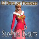 12 Days of Princess - Aurora