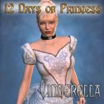 12 Days of Princess - Cinderella