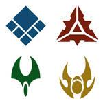 SupCom Logos SVG