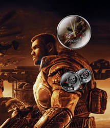 Gears of War Gadgets
