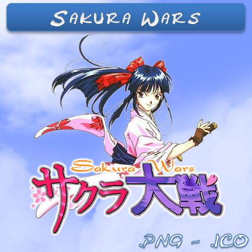 """Képtalálat a következőre: """"Sakura Taisen 512x512"""""""