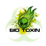 Bio Toxin Vector logo by freelance001artist
