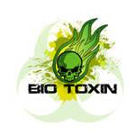 Bio Toxin Vector logo