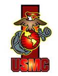 USMC Logo in Vector