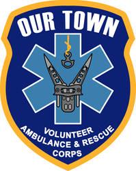 Volunteer_Ambulance by freelance001artist