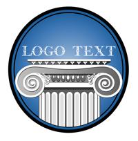 company logo by freelance001artist