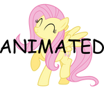 [PLEASE INSERT MUSIC HERE]Dancing Fluttershy