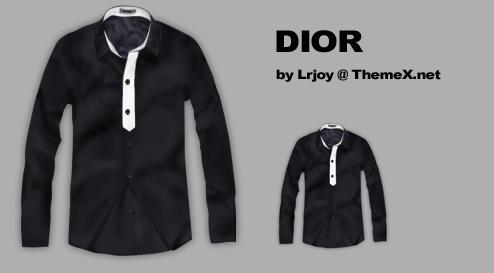 dior by lrjoy