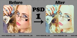 PSD effect 1