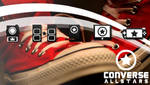 PSP Converse Theme
