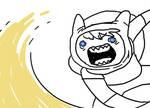 Fanart Friday Patreon Edition - Adventure Time by nehsan-darke