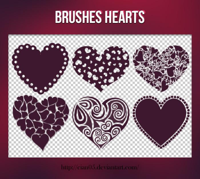 Brushes Heart [Cian05]