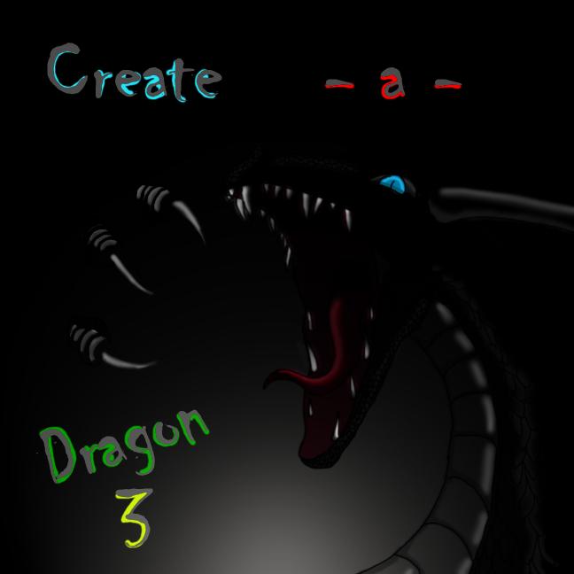 Create -a- Dragon 3