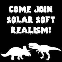 Solar Soft Realism Gif Advertisement