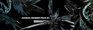 Angra's Render Pack 3