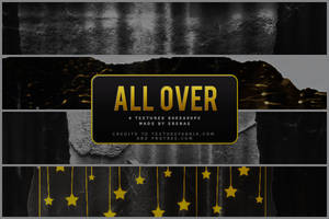 All Over Texture Pack by ErenaeErae